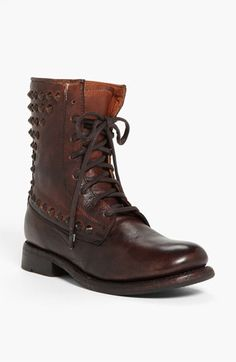 I LOVE, LOVE, LOVE THESE BOOTS! Bed Stu 'Predictable' Boot available at #Nordstrom