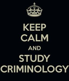 Criminology media and communications usyd