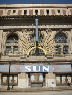 The Sun, St. Louis, Missouri