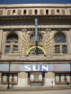 The Sun, St. Louis, Missouri