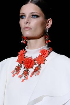 Gucci Spring 2013 RTW - Review - Collections - Vogue