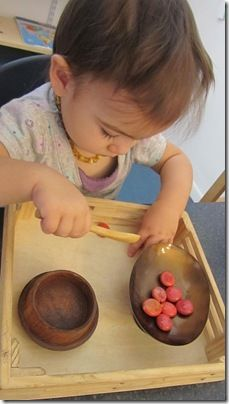 a BUNCH of simple toddler activity ideas