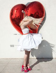 Red Heart <3