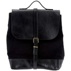 STEVE MONO 'Paul' Backpack ($495) ❤ liked on Polyvore