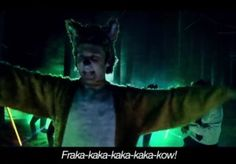 What Does the Fox Say - Ylvis - The Fox [Official music video HD] - Video Of The Day Blog