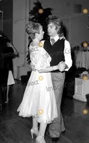 Shirley Jones and son Shaun Cassidy