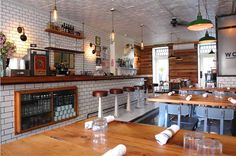 Martha | New American Restaurant | Fort Greene, Brooklyn, NY