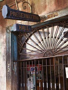 Spotlight: Preservation Hall - The Magazine by Anthropologie