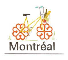Cycling Montreal
