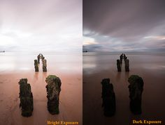 Photoshop Tutorial: How to Easily Replace The Sky in Your Photos Using The Gradient Tool