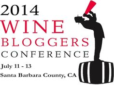 #WBC14 will be in Santa Barbara! Can't wait. I've already signed up! Cheers!