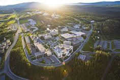 University of Fairbanks Alaska