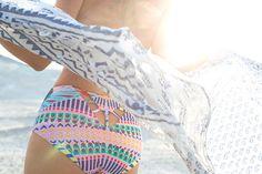 Love this bikini bottom!!
