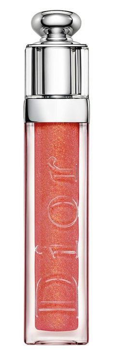 Love this sparkly gloss!