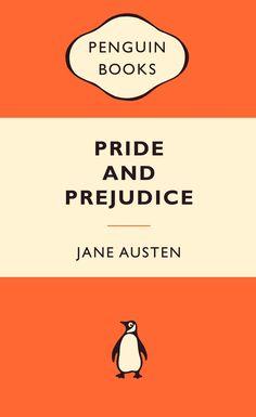 """""""Pride and Prejudice"""" — Jane Austin"""