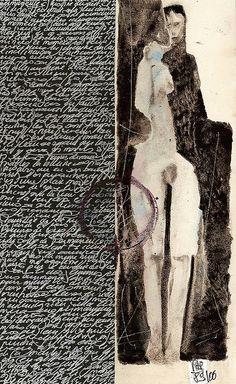 Ecrire sans fin / Writing never ending