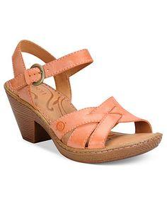 Born Shoes, Belinda Sandals - Born - Shoes - Macys