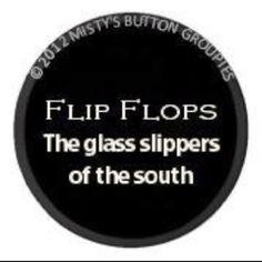 Love Flip Flops