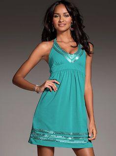 VS; The Beach Dress