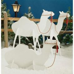 Camels Paper Woodworking Plan