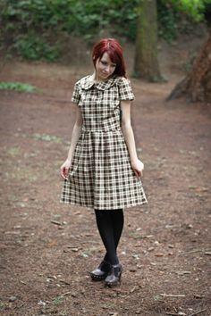 Vanilla & Lace Dress!