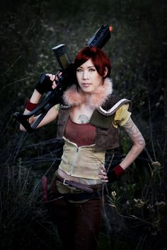 Cosplay - Lilith
