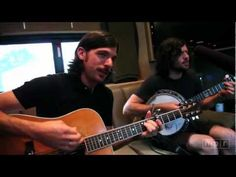 The Avett Brothers: NPR Music Field Recording......Live and Die