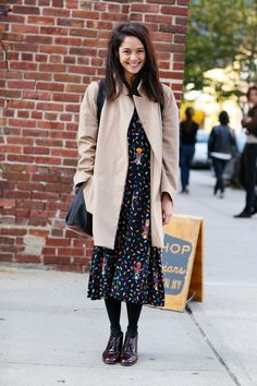 Williamsburg Brooklyn | Street Fashion | Street Peeper | Global Street Fashion and Street Style