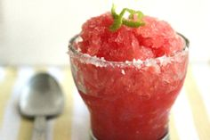 Kiwi - Watermelon Margarita Slush