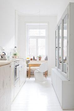 A happy home in Germany. #saltstudionyc #saltstudiodesign #modern #interiordesign #interiors #design #scandinavian #retreat