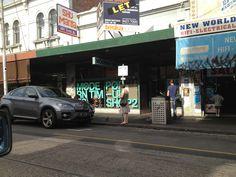 Modern Times pop-up shop 2 Melbourne