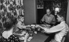 Creating a Positive Family Culture: How to Get the Most Out of Family Dinners