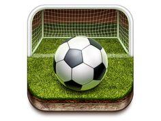 Sport Ios App Icon For Mail.Ru