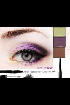 Mary Kay / Eye Colors