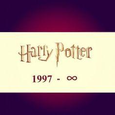 Harry Potter is Eternal