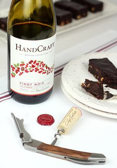 Pinot Noir Chocolate