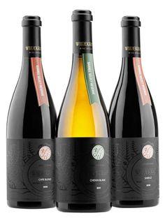 Wildekrans WineEstate #wine #vino #winelovers #packaging