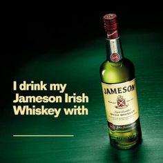 Jameson whiskey on Pinterest | Jameson Irish Whiskey, Irish and Php