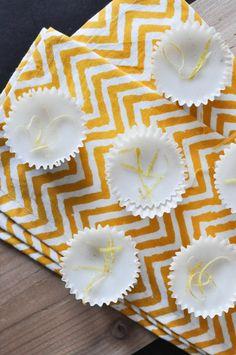 21-DSD Lemon Vanilla Meltaways| Fed and Fit