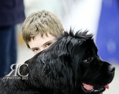 NCA Junior Handler gets great press!  An Interview with Becker Reep | Best In Show Daily | 2013