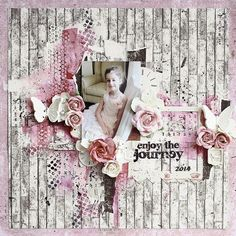 Official blog of MajaDesign | Scrapbooking papers