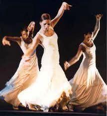 BAILE-flamenco