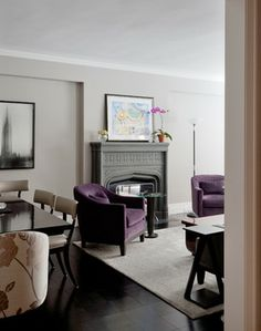 Fireplace Interiors Purple And Pink On Pinterest 67 Pins