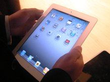 GET THE MOST OUT OF YOUR IPAD. 50 useful ipad tips