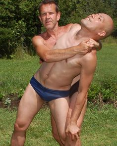 hot guys grappling backwoods farm GLOBALFIGHT BLOG