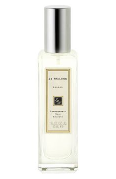 Jo Malone™ 'Pomegranate Noir' Cologne (1 oz.) available at #Nordstrom. Sultry with a hit of tobacco.