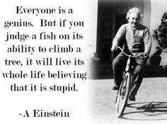 Love Einstein