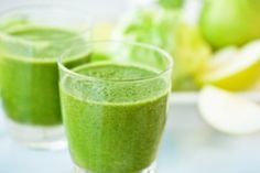 Dr. Oz smoothies