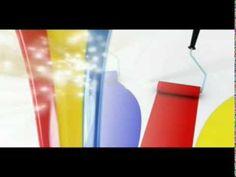 secondari color, color mix, mixing colors, artvideo, color song