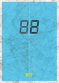 Speedometer Trilogy by Law Bradley.